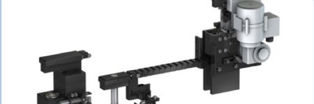 New Traveling Clamp Features Modular Design