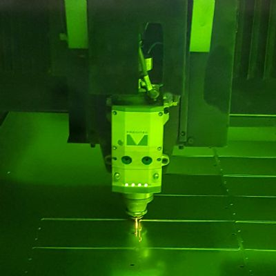 Fiber-Laser Cutting to the Rescue