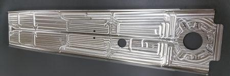 Airbus Adds EB Machine to Print  Large Titanium Structural Parts