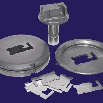 CNC Punching—Mind the Basics