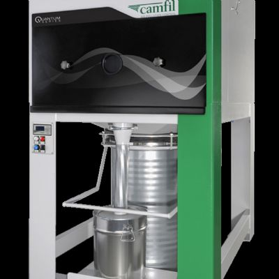 Dust/Fume Collectors Ideal for Laser, Plasma Cutti...
