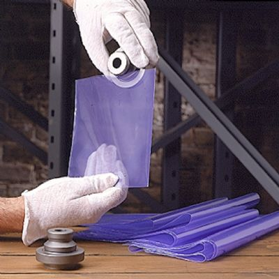 Corrosion-Inhibitor Packaging Film
