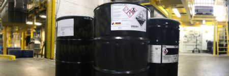 Lubricant Labeling—Out with MSDS