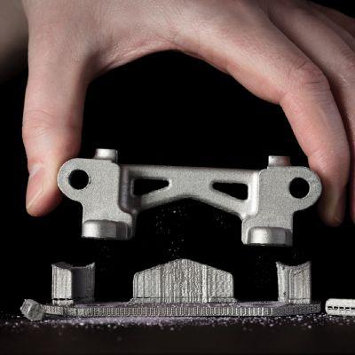 New Processes Promise Safe Desktop 3D Metal Printi...