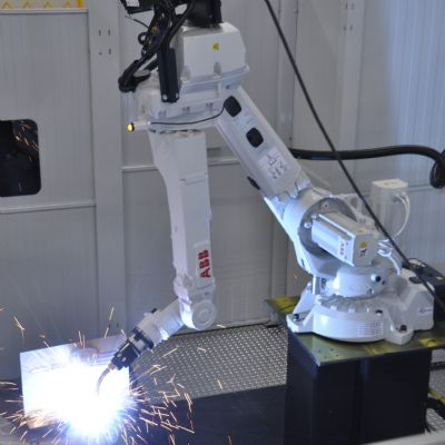 Difficult Welds? Automated Welding May Have an Answer
