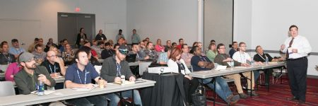 Fabtech—Focus on Education...PMA Presents Expanded Metalforming Program