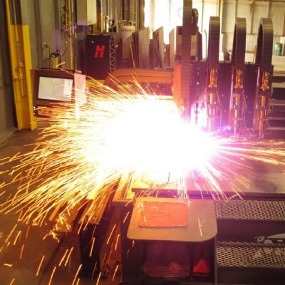 Plasma-Cutting Upgrade—a Boon for Boom-Attachment ...