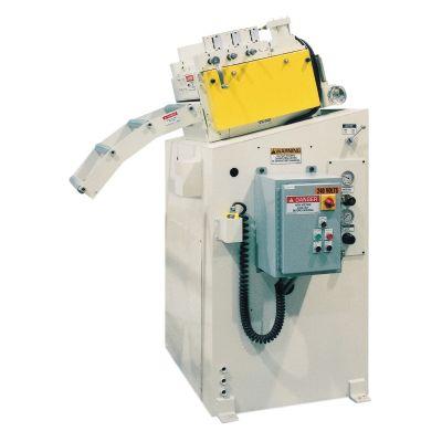Power Straightener, Integrated Controls