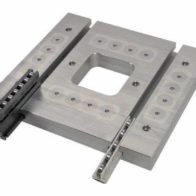 Quick Die-Change Equipment and Solutions
