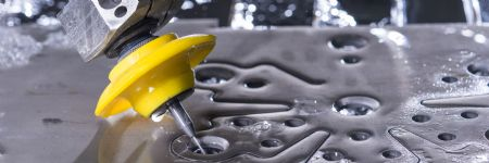 Waterjet Cutting: Focus on Stream Velocity