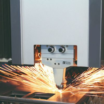 Laser Cutting: System Capabilities and Ease of Use Continue to Ad...