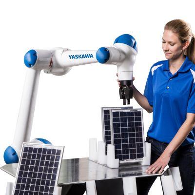 Six-Axis Collaborative Robot