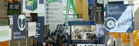 IMTS 2018: A September You'll Remember