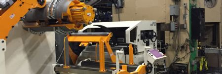 New Feeds—the Ideal Route for Auto Supplier