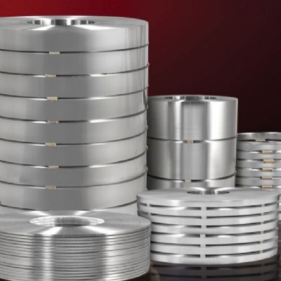 Custom-Rolled Aluminum Coil