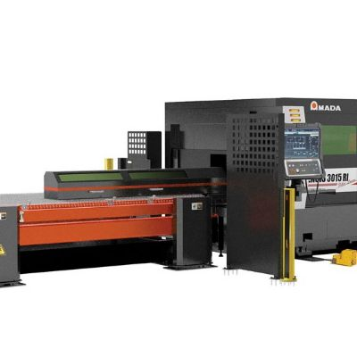 Fiber Laser Machine: High-Speed, Stable Cutting in Thickness...