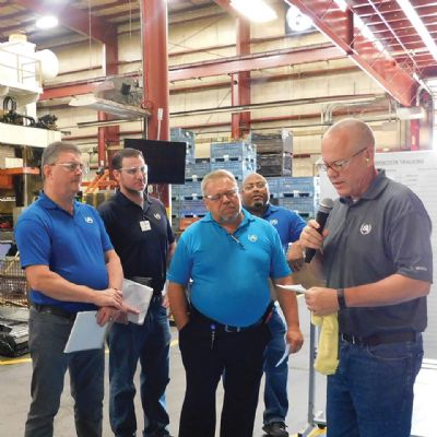 2018 Awards of Excellence in Metalforming