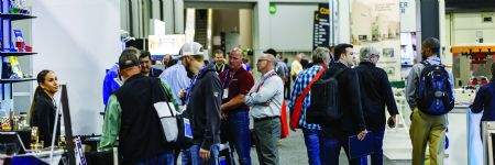 Servo Finds at FABTECH