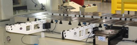 Quick Die Change System...Enables Tier One to Stay Ahead of Parts Demand