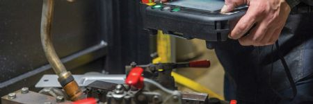 Seven Basic Tips for Implementing a Robotic Welding Cell