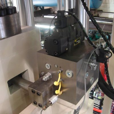 Ways to Decrease Cycle Time on Hydraulic Presses