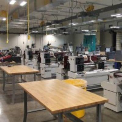 WMU Opens Advanced Manufacturing Lab