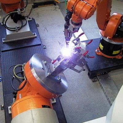 Five Ways Robots Can Curb the Cost of Tariffs