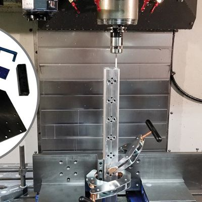 Industrial Innovations Announces Expanded Capabilities