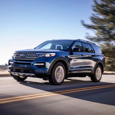 Market Report: Automotive