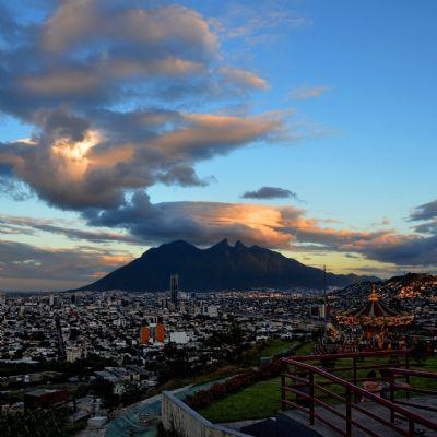 METALFORM Mexico Set for Monterrey