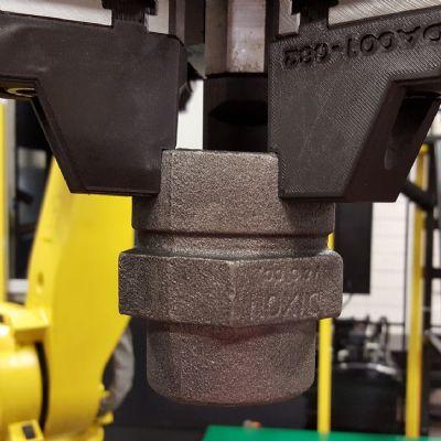 Printed End-of-Arm Tools Save Big
