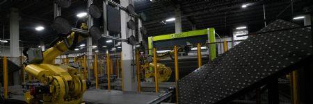 Automating Flow via Robots