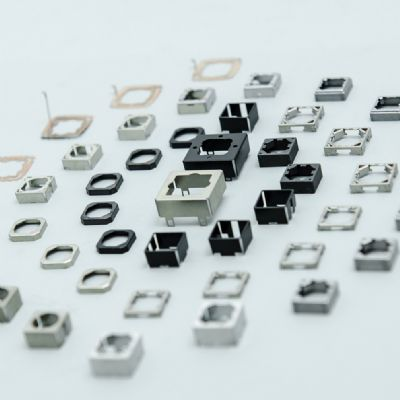 Excel Cell Electronics Delivers Precision Stamping...