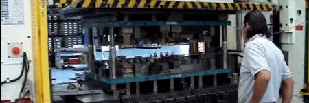 400 ton Sutherland Progressive Stra...