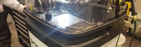 Economical Compact Waterjet Cutting...