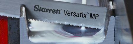 Long-Lasting Saw Blades for Cutting Ferrous, Nonferrous Metal Alloys