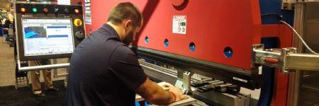 New Family of Servo-Hydraulic Press...