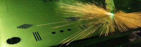 Servo Punch/Fiber-Laser Combo Plus ...