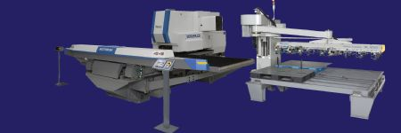 Stampers: Consider Adding CNC Punching Machines
