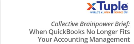 When QuickBooks No Longer Fits Your Accounting Needs