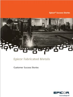 Epicor Customer Success Stories—Manbani Steel