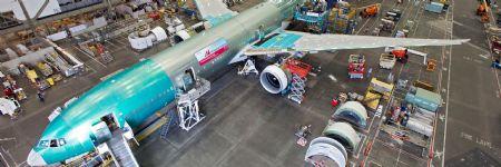Market Report: Aerospace