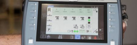 New Controls for AP&T Presses and Lines