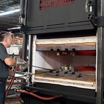 Hydraulic Presses: Better Than Ever