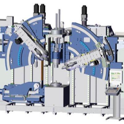 Modern Technologies for Metal Spinning