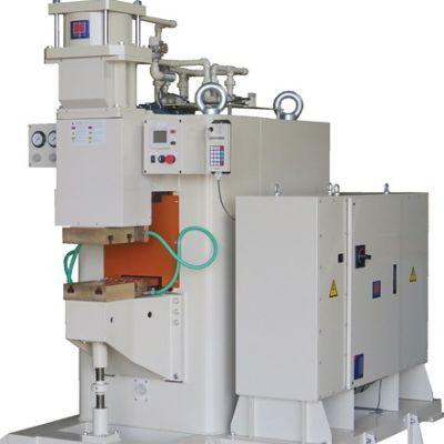 50kA Capacitor Discharge Welder