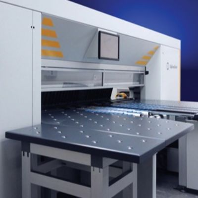Bi-Directional Folding Machines in Action