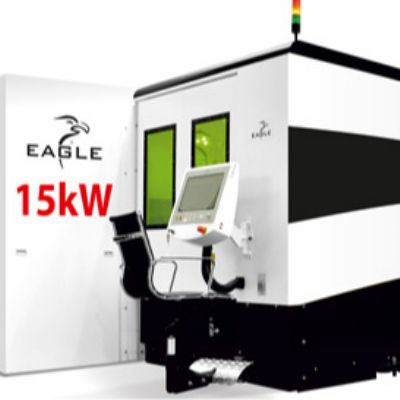Fiber Laser Combines Power, Speed