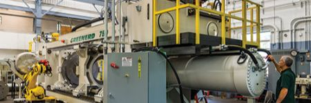 Hydraulic Presses and Related Automation