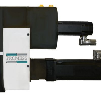 Linear Actuator with Force Monitoring Built In